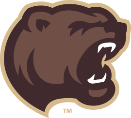 Hershey Bears - Calder Cup 2019 Playoffs Logo