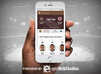 Official Hershey Bears App