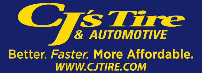 CJ's Tire & Automotive