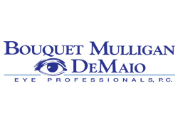 Bouquet Mulligan DeMaio logo
