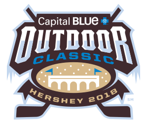 Capital Blue Cross Outdoor Classic Logo