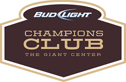 Bud Light Champions Club